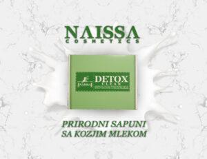 Detox drop